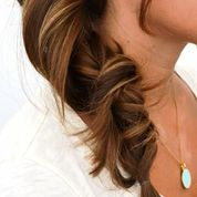 Move Over, Fishtail – Meet the Lobster Tail Braid! - DeSalon