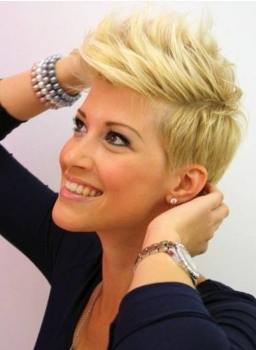 Short Haircuts for Women Fall 2014